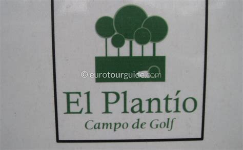 Gc Go Go Travel el plantio golf course costa blanca spain golf