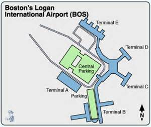 Boston Terminal Map by Lorenzo S Literations My Personal Blog Featuring Social