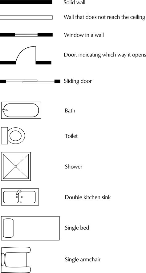 Floor Plans   Assembly Diagrams, Floor Plans And Packaging
