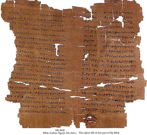 proof jesus was married found on ancient papyrus that ms 2648 the schoyen collection
