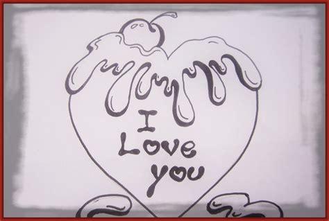 imagenes de corazones dibujados dibujo de corazon lindo barrakuda info