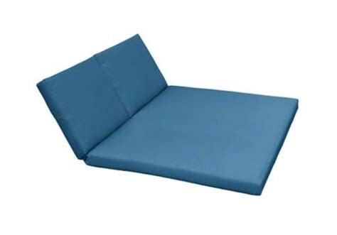 custom chaise cushions custom double chaise cushion optimal