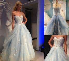 what color is cinderella s dress cinderella dress light blue quinceanera dresses prom dress