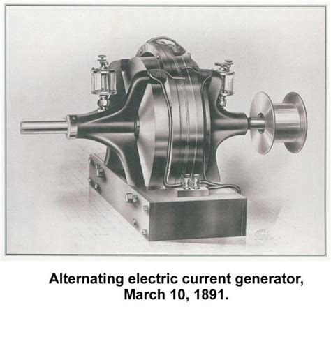nikola tesla induction electric motor facts tesla s ac induction motor is one of the 10 greatest discoveries of all time