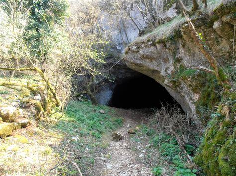 delle trieste grotta dell orso trieste
