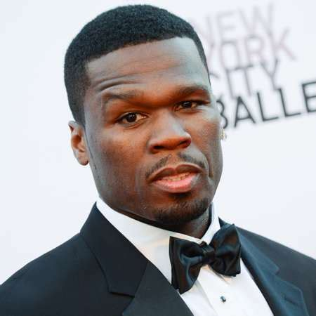 Ok Is On 50 Cents Payroll Or What 50 Cent Hosts At The Rock by 50 Cent Bio Affair Married Spouse Salary Net Worth
