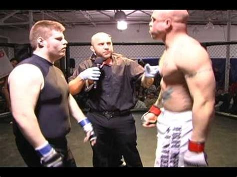 underground fighting ufs underground fights series mma dozer vs quot the juggernaut quot trombley