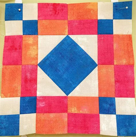 Sew Special Quilts by Sew Special Quilts 2017 Block Of The Month Club