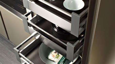 lade design italiano italiaanse design keukens lades in de keuken