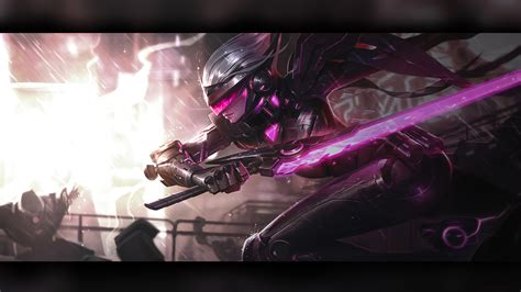 fiora it project fiora lol wallpapers