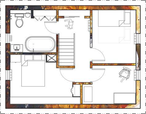 Dessiner Plan De Maison 3565 by Dessiner Le Plan D Une Maison En Ligne Ventana