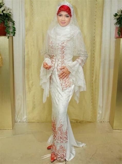 desain gamis pengantin muslimah 47 best desain baju muslim terbaru images on pinterest