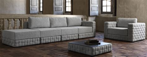 Baron Sectional Modular Sofa Couture Outdoor Modular Sectional Sofas