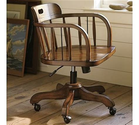 nautical desk chair pin by diane tufts on for the home