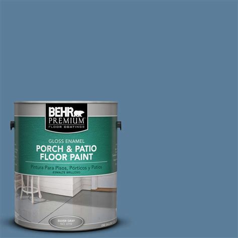 Gloss Porch Patio Paint Exterior Paint Stain