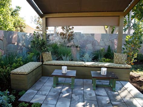 landscaping privacy solutions hgtv