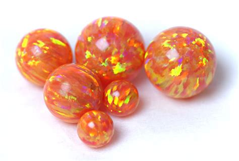 china synthetic opal beads fire opal china synthetic