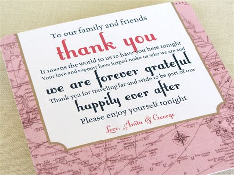 Wedding Thank You Wording by Wedding Program Thank You Wording Religious Criolla