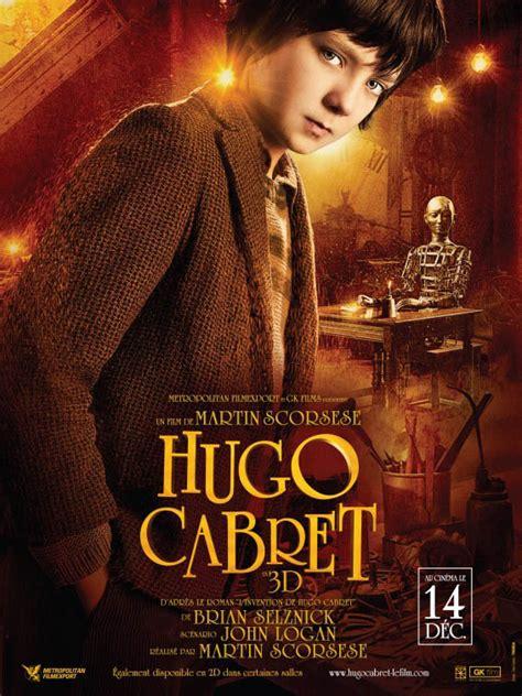 Hugo De by Cartel Personaje Hugo Cabret En La Invenci 243 N De Hugo Cinedor