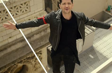 the script man on a wire mp the script man on a wire official video 4music