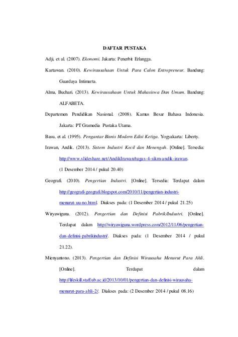 Kewirausahaan Untuk Mahasiswa Dan Umum Buchari Alma 1 contoh makalah p2km