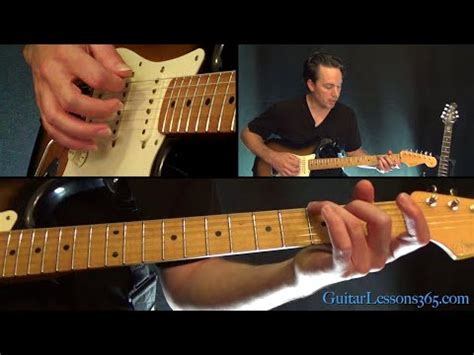 tutorial guitar zombie how to play zombie by the cranberries on guitar doovi