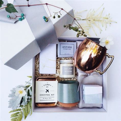 unique corporate gift baskets for your home primedfw com