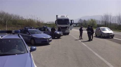 polizia stradale salerno ufficio verbali operazione quot no iva no quot scoperta evasione fiscale