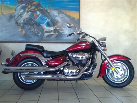 2007 Suzuki Boulevard 1500 2007 Suzuki C90 Boulevard For Sale Mc World Cape Town