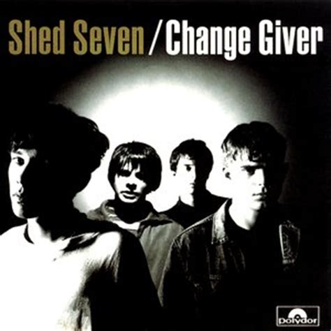 Shed Seven Going For Gold Album by Shed Seven Free Listening Concerts Stats And