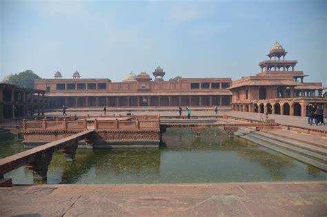 Portail Jardin 2923 by Inde 2016 La Ville Fant 244 Me De Fatehpur Sikri Le