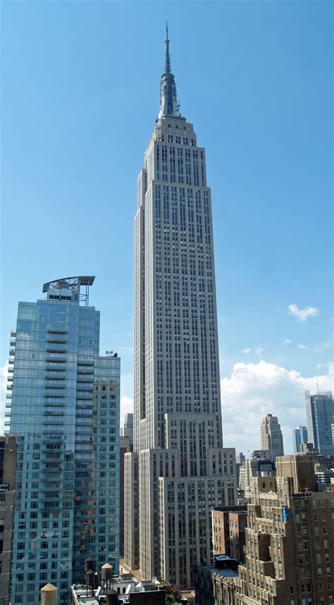 How Many Floors Did The Empire State Building by Visit Empire State Building Enjoy The View Of New York