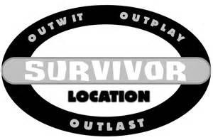 survivor logo template episode survivor the reality gaming experience