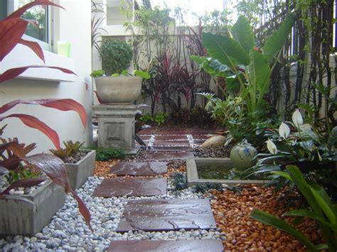 River Rock Garden Ideas River Rock Garden Ideas Living Interior Design Photos