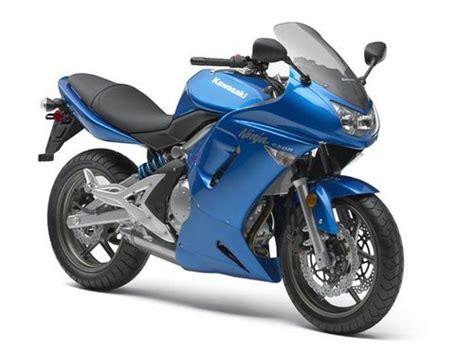 2006 2008 Kawasaki Ninja 650r Er 6f Repair Service