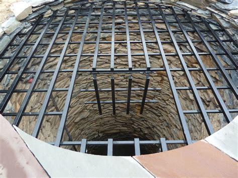 Grille De Protection Pour Puits by Bassins Fontaines Cascades Puits Paysagiste Angers