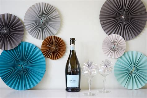 diy diy paper pinwheels for new year s