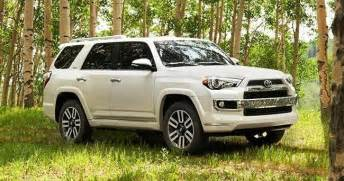 Toyota 4runner Limited Review 2017 Toyota 4runner Limited Review Auto Cars Review