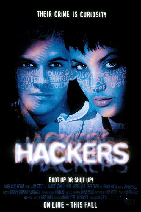 hacker online film quotes from the movie hackers quotesgram