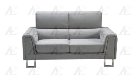 tufted sofa and loveseat set american eagle ae2369 gray tufted sofa and loveseat set