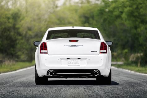 Chrysler Fiat News Chrysler Fiat News 2012 Chrysler 300 Srt8 465 Hp