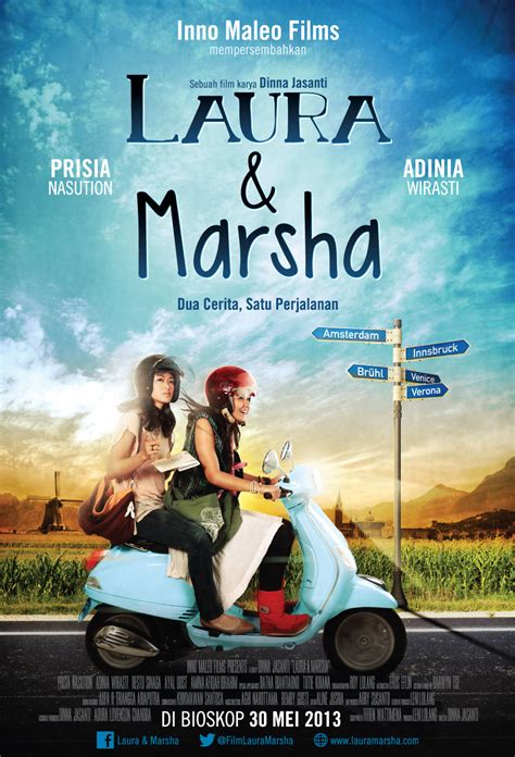 film indonesia terbaik tentang persahabatan sepotong cerita dari film laura marsha kapanlagi com