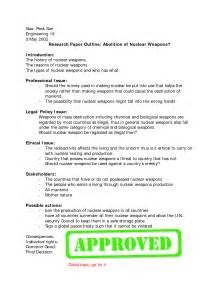 Outline For Research Paper History by Best Photos Of History Research Paper Outline Template Research Paper Outline Format Exle