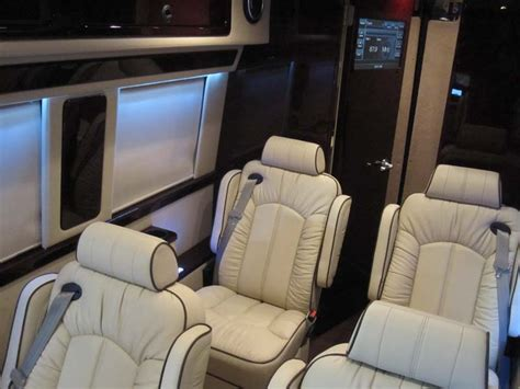 limo with bathroom 2014 mercedes benz sprinter executive limousine with rear