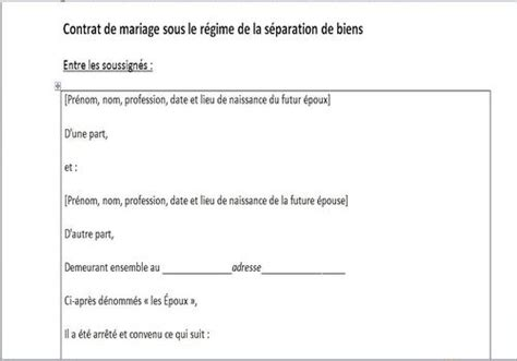 Exemple Lettre Procuration Orange T 233 L 233 Charger Mod 232 Le De Contrat De Mariage Pour Windows Freeware
