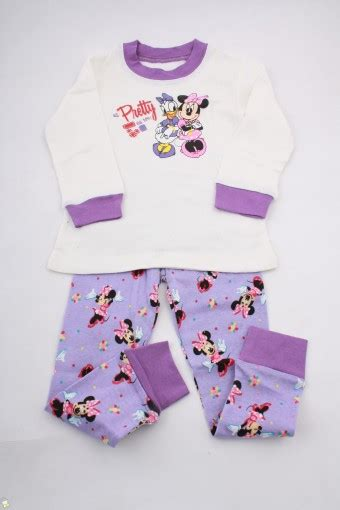 Setelan Piyama Baby Piyama Anak Merk Beric store co id baju anak 1