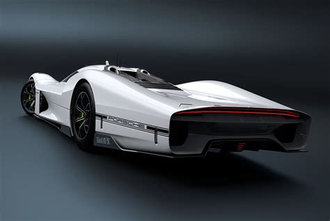porsche concept cars porsche 908 04 concept concept cars diseno art
