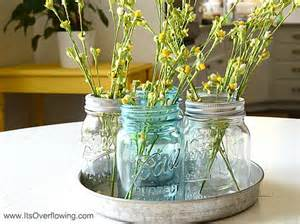 Jar Decoration by Ways To Decorate With Jars Recycled Things