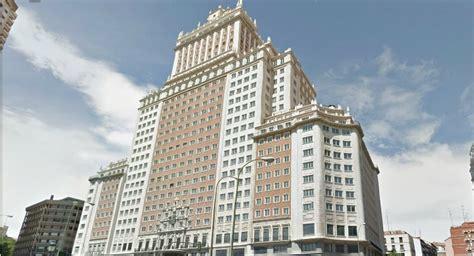 cadena hotelera española en nueva york santander planea demoler y remodelar el edificio espa 241 a en