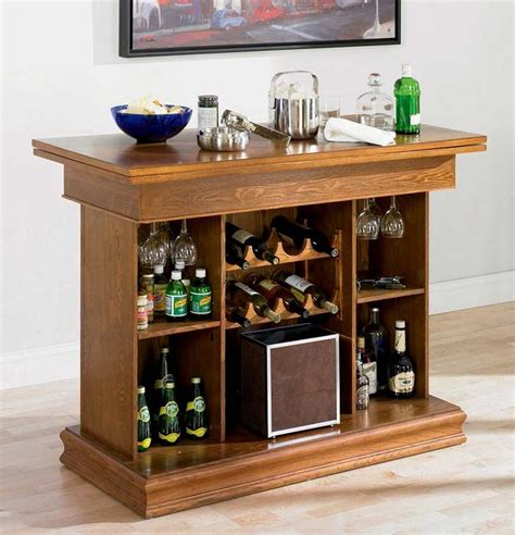 Kitchen Table Wine Storage by Top Kitchen Table With Wine Rack Dining Room